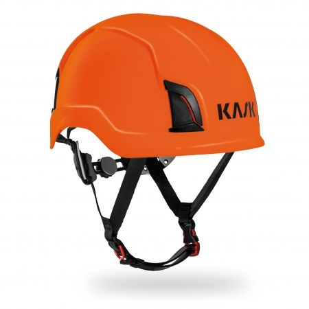 Kask Zenith Arancione