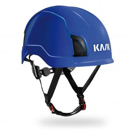 Kask Zenith Blu